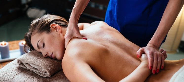 Diminua a Dor! Massagem Terapêutica | 1h | Alameda