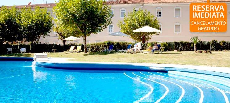 Hotel Termas da Curia | Visite o Litoral, Conheça o Bonito Distrito de Aveiro!