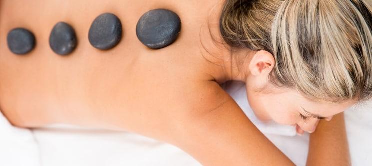 Chocolate & Hot Stones! Acesso Spa + Envolvimento + Massagem | 2h45 | Vila Galé Ópera