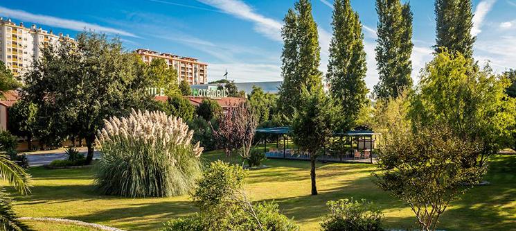 Hotel Campanile Setúbal | Estadia de 1 ou 2 Noites com Opção Pacote Romântico