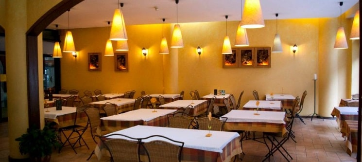 Delícias Vegetarianas no Restaurante Alfarroba | Lisboa