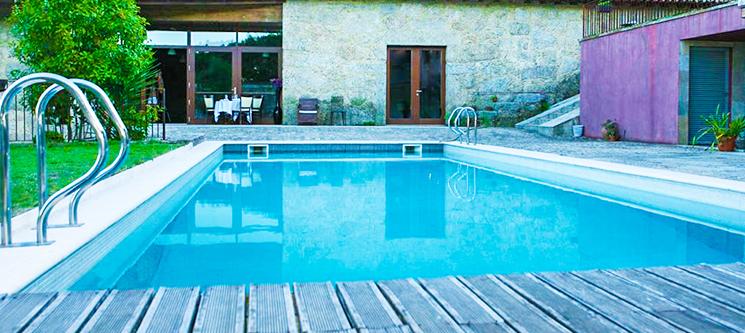 Hotel Rural Alves - Braga | Estadia de 1 ou 2 Noites