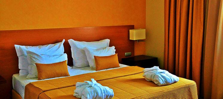 Hotel Lusitânia Congress & Spa 4* - Serra da Estrela | 2 Noites com Jantar e Spa
