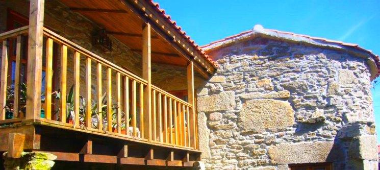 Casa do Monge   1 a 7 Noites em Família! Turismo Rural em Viseu