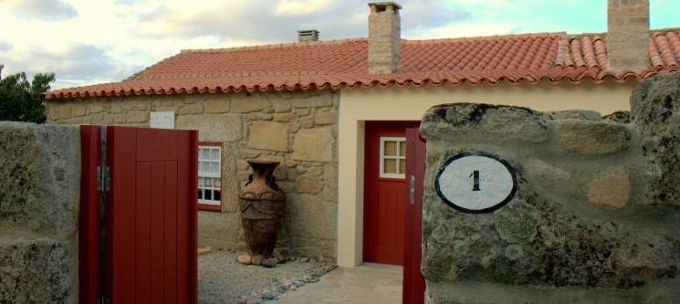 Casa do Corro - Guarda | Estadia Romântica de 1 ou 2 Noites