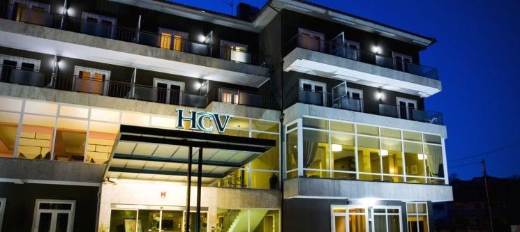 Hotel Castrum Villae | Venha Conhecer o Gerês - 2 a 5 Noites