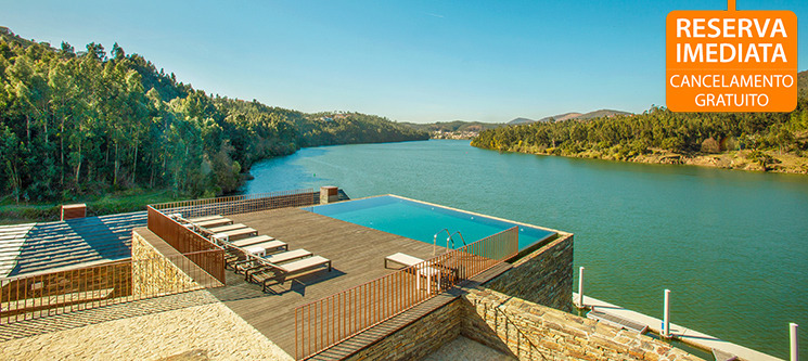 Douro41 Hotel & SPA | Estadia com Vista Douro & Spa