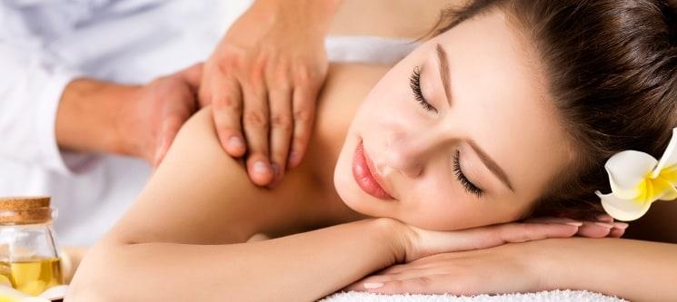 Top Relax! Massagem à Escolha até 1h15 | LiveWell | Saldanha