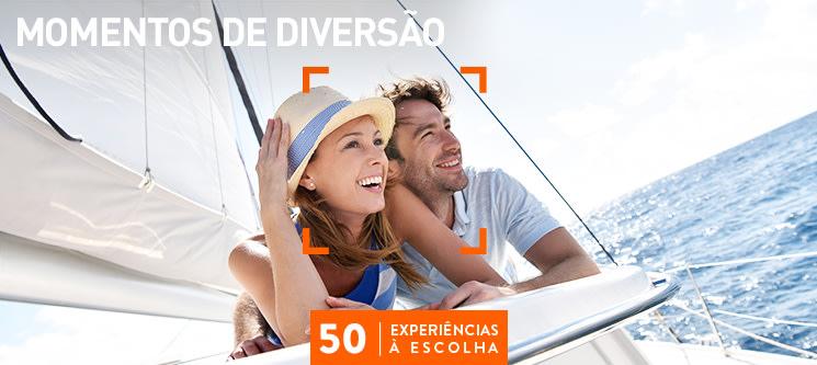 Momentos de Diversão | 50 Actividades à Escolha