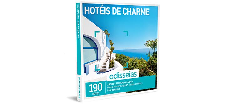 Hotéis de Charme | 190 Hotéis