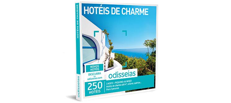 Hotéis de Charme | 250 Hotéis