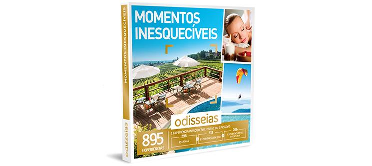 OLD_Momentos Inesquecíveis! | 800 Experiências à escolha