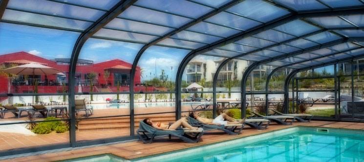Circuito Wellness : Circuito spa massagem espumante top wellness no Água