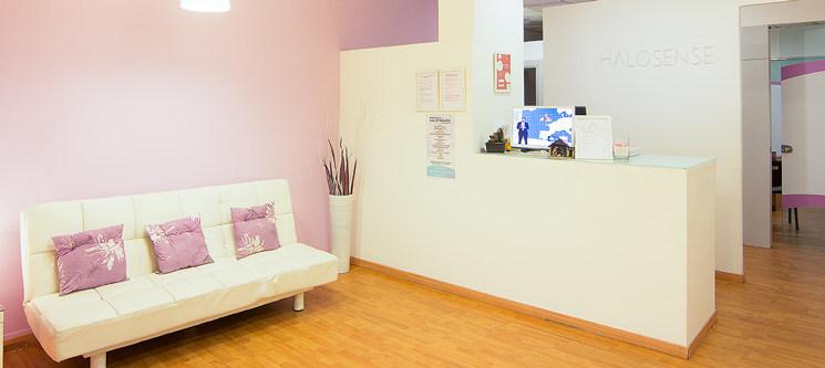 Haloterapia a Dois | Saúde com Terapia do Sal - Lisboa