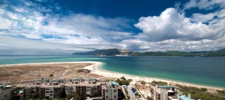 Aqualuz Tróia Mar & Rio 4* | Noite Sensacional & SPA em Suite T1