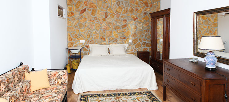 Casa de Santo António | Viseu - 1 ou 2 Noites em T1 até 4 Pessoas