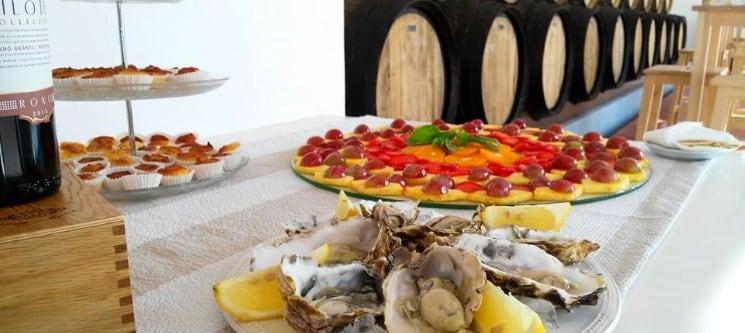 Experiência Vinícola e Degustação na Quinta do Piloto | Palmela | 1h30 - 2 ou 4 Pessoas