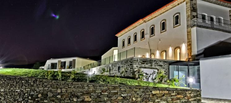 Hotel Douro Scala 5* | 1 ou 2 Nts & SPA  c/ Opção de Jantar