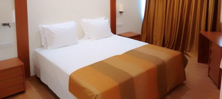 Escapadinha Sublime a Dois! 1, 2 ou 3 Noites no Hotel Lagoa