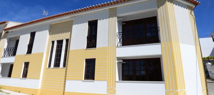 A Sua Casa Junto ao Mar! 2, 3 ou 5 Noites em Vila Nova de Milfontes