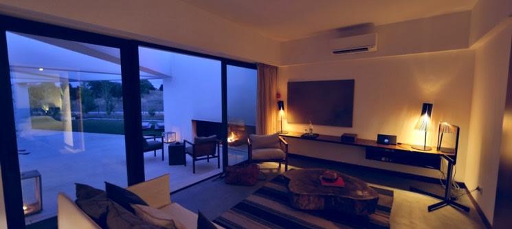 L´AND Vineyards 5*   Noite em Suite Vista Céu & SPA c/ Opção de Jantar