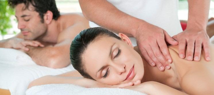 Massagem de Relaxamento com Óleos à Escolha a Dois | Matosinhos