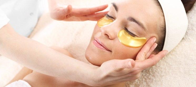 Gold Facial Spa - Radiofrequência & Máscara de Ouro | Genesis