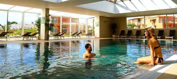 Monte Santo Resort 5* | Nt & Spa no Melhor Resort Romântico da Europa!