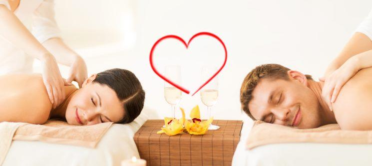 Experiência Adão e Eva com Massagem & Chá para Dois | Porto