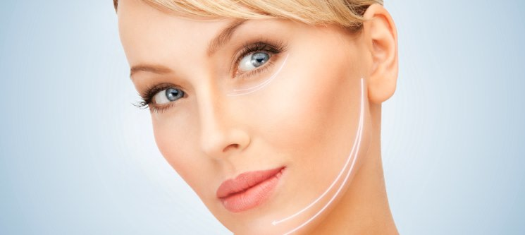Tratamento Anti-Rugas: Limpeza de Pele c/ Radiofrequência + Colagénio   B-Sense