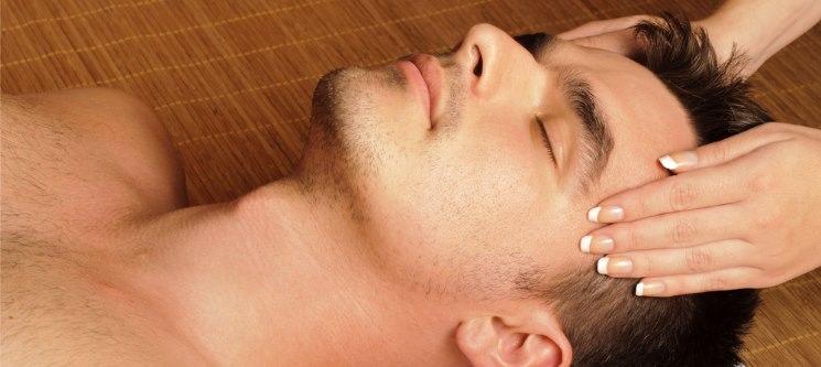 Man Face Care! Hidratação Facial Especial | 13 Holmes Place Spa