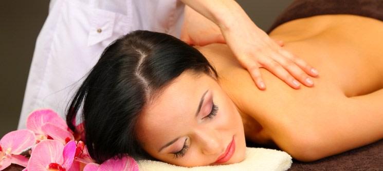 3 Massagens para um Relax Perfeito | Queluz