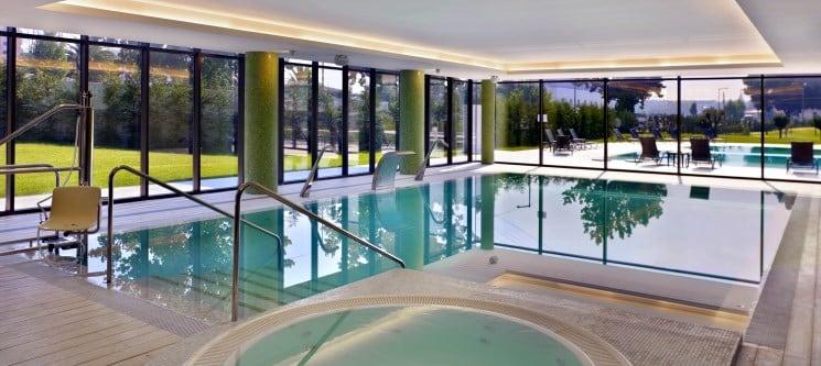 Luxury Spa Day para Dois | El Spa by Meliã Braga