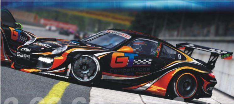 Experiência GT no Autódromo Virtual de Setúbal | 1 ou 2h | Bata Todos os Recordes!