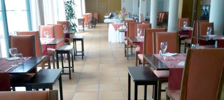 Buffet Especial de Marisco a Dois! Programa de Sábado à Noite | Tulip Inn Estarreja