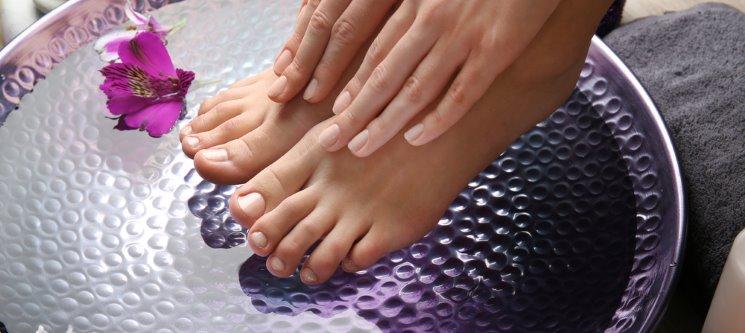 Elimine Toxinas em 5 Sessões Ionic Detox Foot Spa   2 Locais