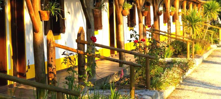 Hotel Rural A Coutada - Peniche | Noite Romântica com Jantar