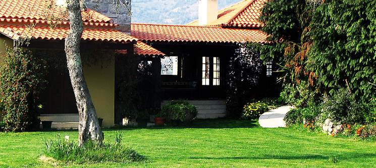 Quinta do Pomarinho - Arouca | 1 ou 2 Noites e Visita aos Passadiços de Paiva
