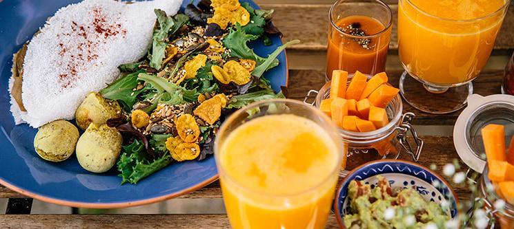 Brunch Tradicional para Dois | The Food For Real - Alcântara