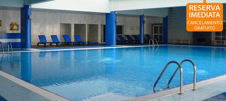 Golden Tulip Caramulo Hotel & Spa | Estadia Romântica com Opção Jantar