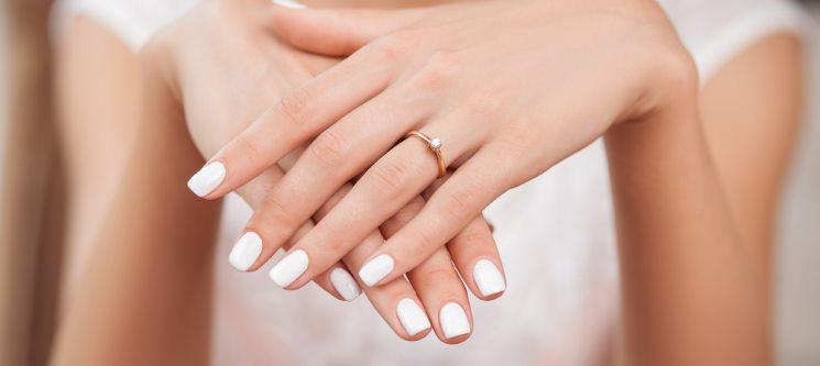 Manicure Spa: Esfoliação, Verniz Gel & Hidratação | Boavista