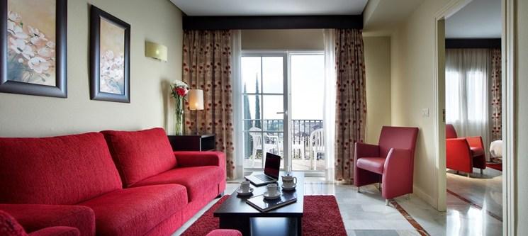 Isla Mágica! Noites & Entradas - Abades Benacazon Hotel 4* | Sevilha