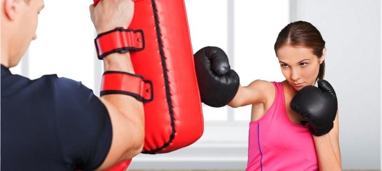 Taekwondo ou Defesa Pessoal em 4 ou 8 Aulas | Porto