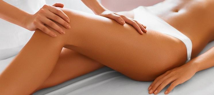 3 Sessões de Massagem Modeladora Anti-Celulite | Aveiro