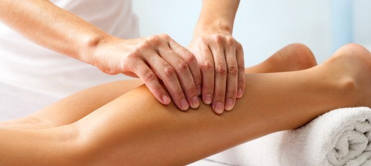 Massagem de Relaxamento Localizada | 45 Minutos | Caparica
