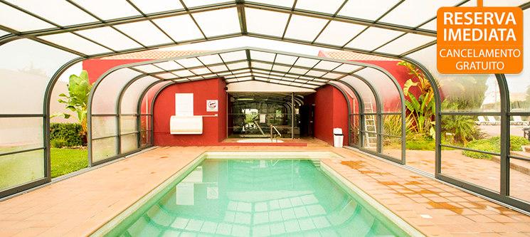 Águahotels Vale da Lapa 5* - Carvoeiro | Estadia com Meia-Pensão