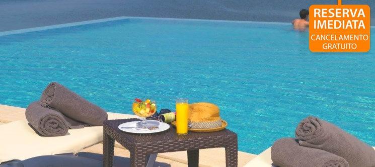 Programa Tudo Incluído | Água Hotels Riverside 4* - Noites de Verão & Opção Criança