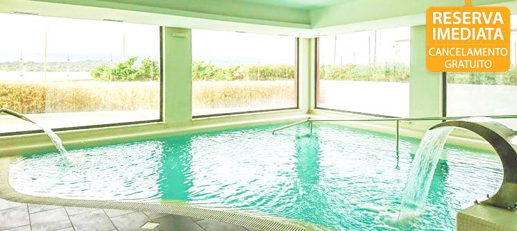 Água Hotels Riverside - Lagoa   Estadia Mágica de Réveillon