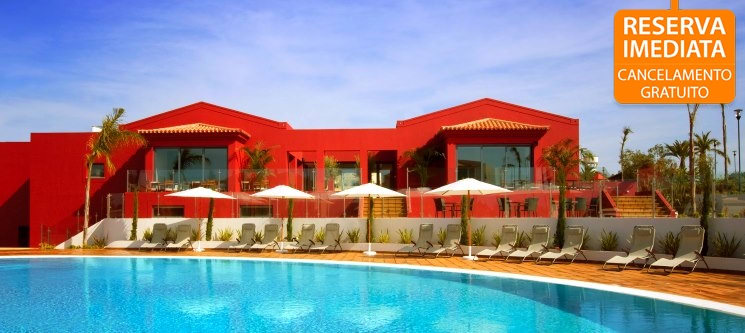 Programa Tudo Incluído | Água Hotels Vale da Lapa 5* - Noites de Verão & Opção Crianças