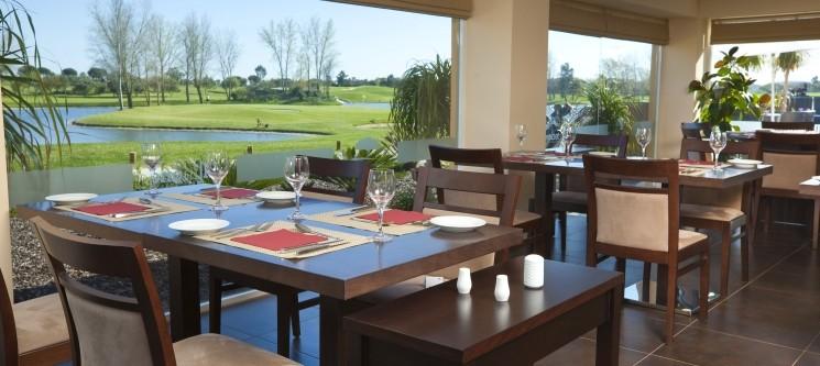 Tentações à Mesa do All in One - Montado Hotel & Golf Resort   Palmela